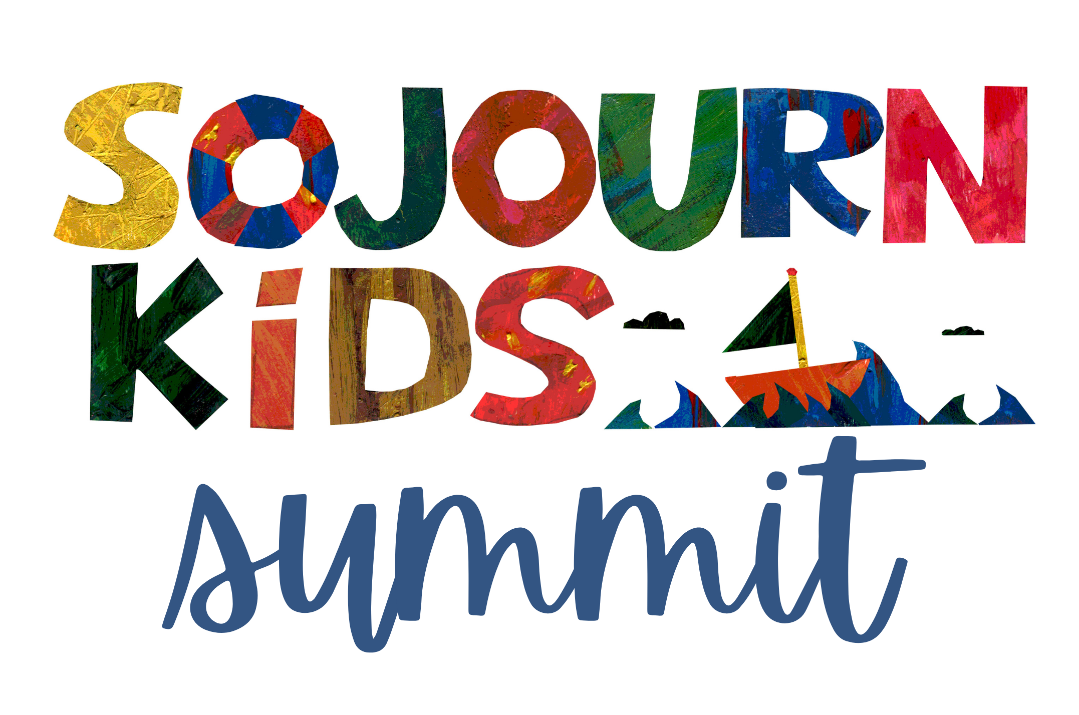 Sojourn Kids Summit