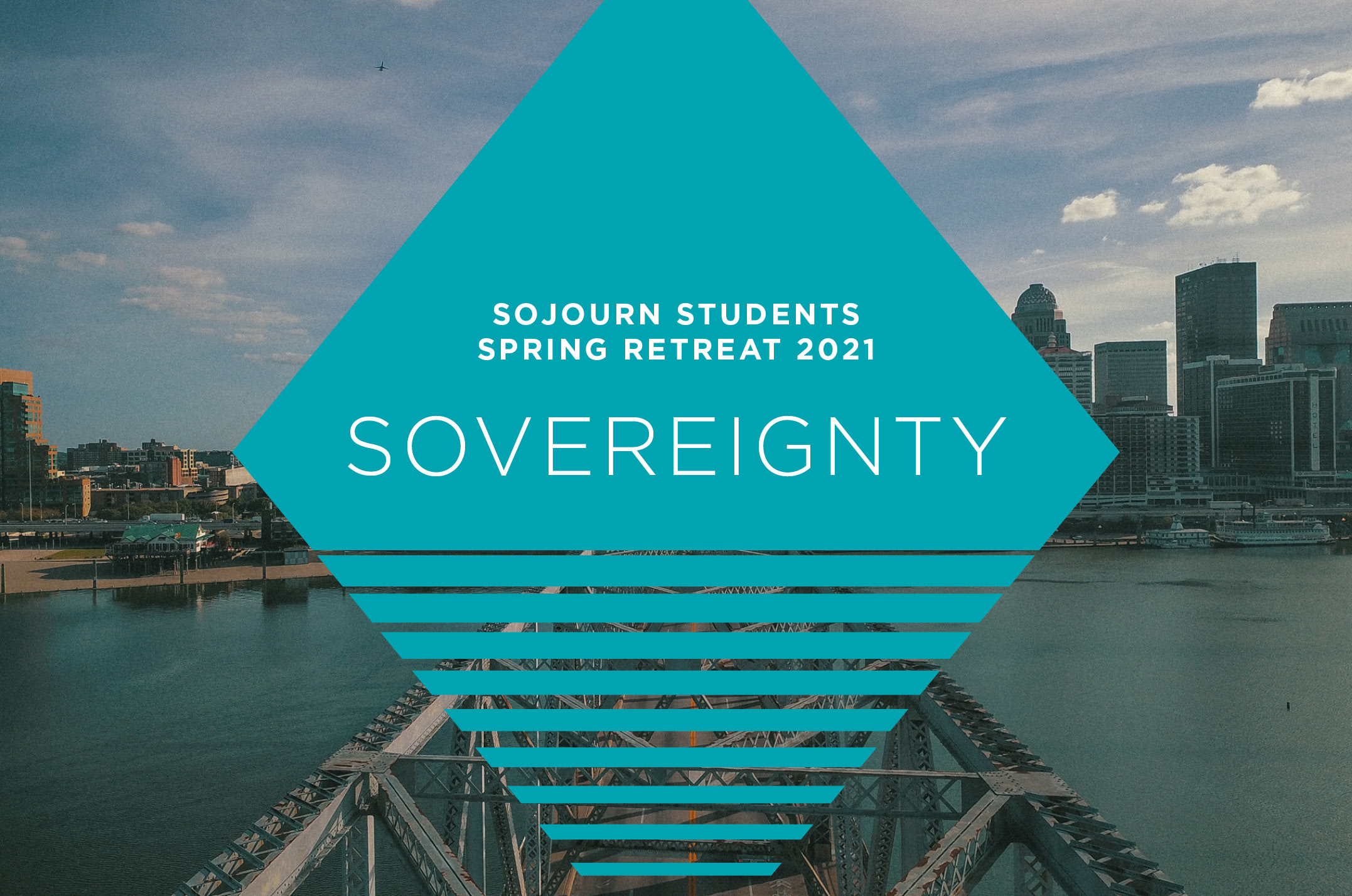 Sojourn Students Midtown: Spring Retreat 2021